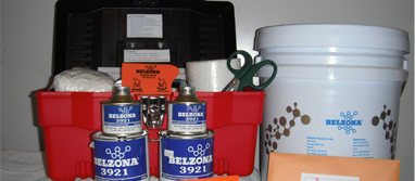 belzona product consultants