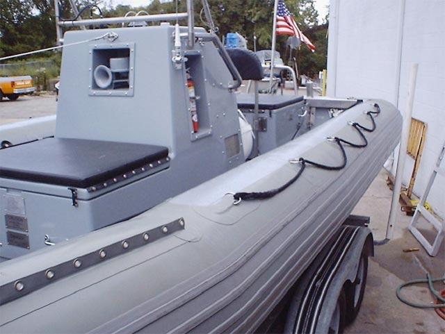 Marine Repair Product Kits - Voyage Repair Kits