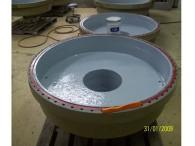 belzona manufacturing repairs